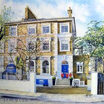 Wee Ones Nursery, Wandsworth SW18