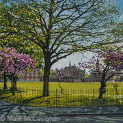Spring Morning, Dulwich College