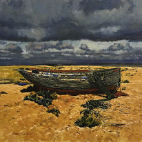 Dungeness boat.