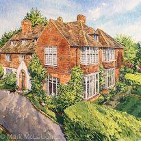 House in Sevenoaks, Kent