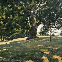Summer Heat, Brockwell Park