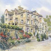 The Painswick hotel, Painswick