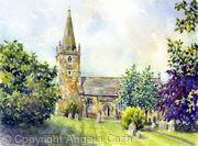 St Catherine's Church, Barnby Moor