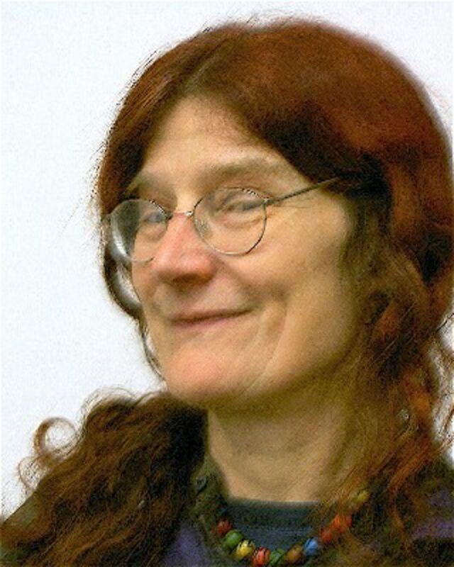 Daphne Sandham