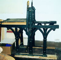 my direct litho press