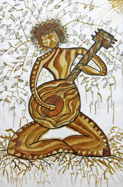 Gitara (Guitar)