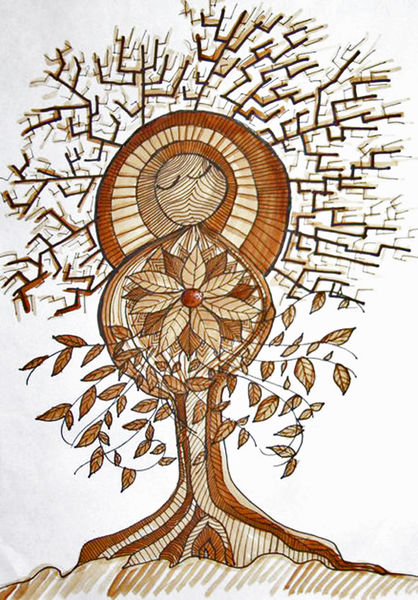 Inang Puno (Mother Tree)