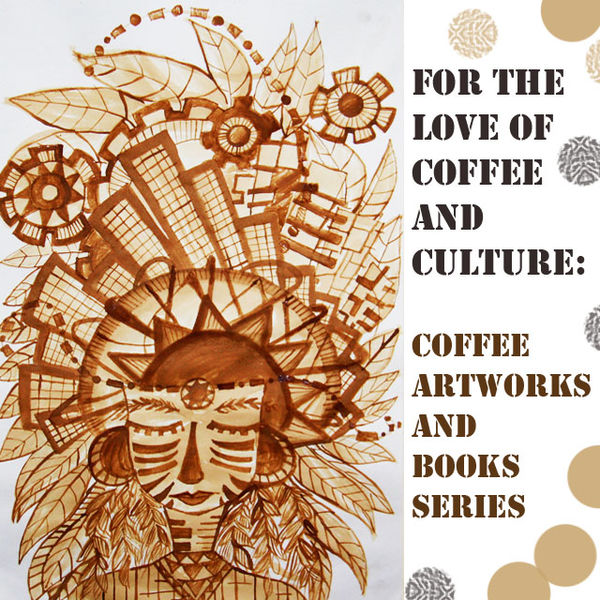 For the Love of Coffee and Culture Logo