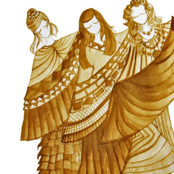 Sayaw (Dance)