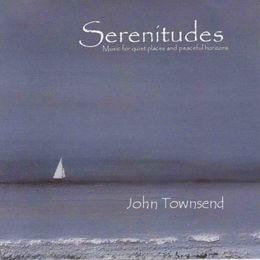 Serenitudes Cover