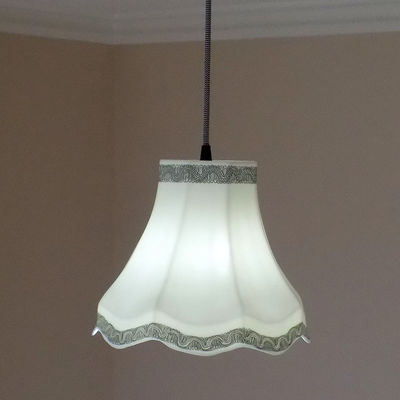 Yvonne Lampshade