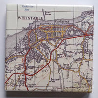 Whitstable Coaster