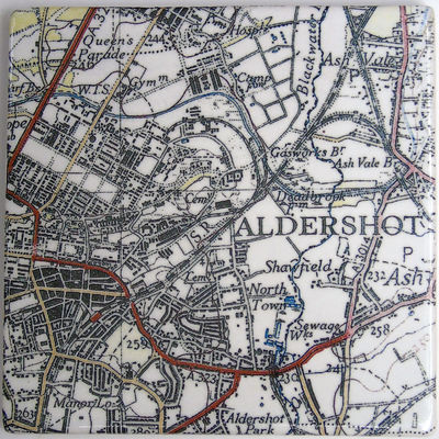 Aldershot 1