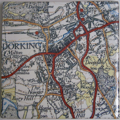 Dorking