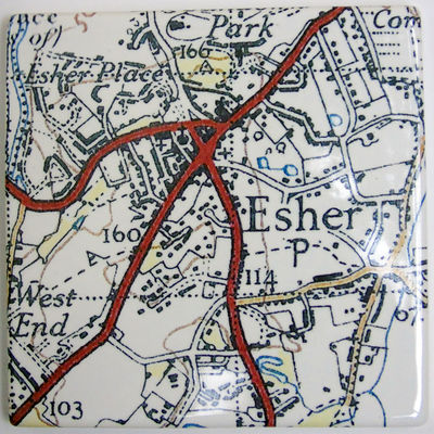 Esher