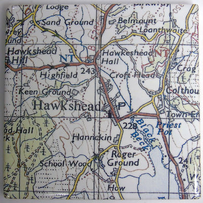 Hawkshead