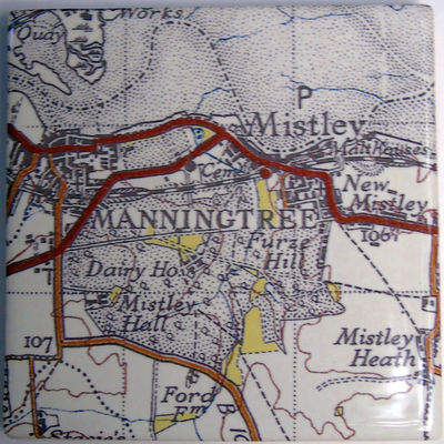 Manningtree