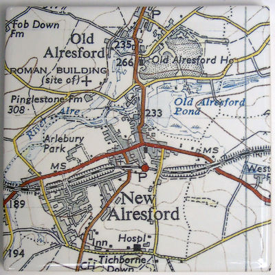 New Alresford
