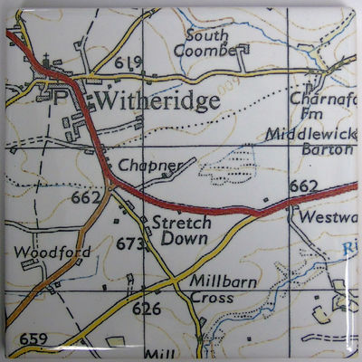 Witheridge