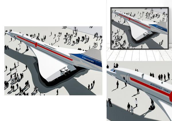 Concorde People