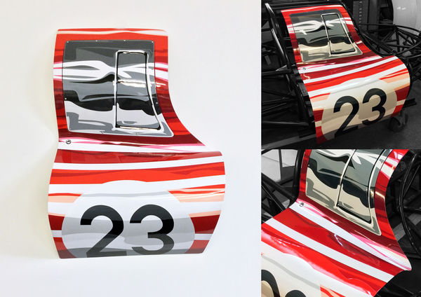 Salzburg 917 Art Door