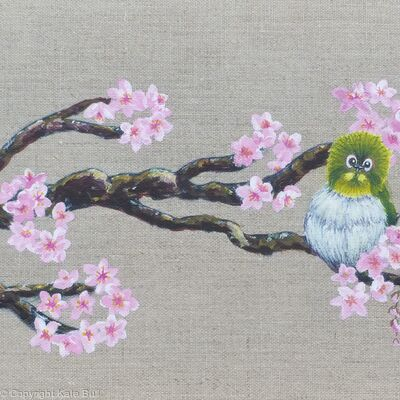Far Eastern Spring