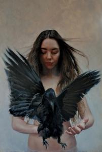 Birdwoman 2016