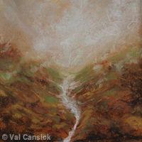 Highland Autumn