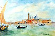 San Georgio Venice