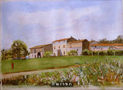 Farm Bande, Nr Lake Garda Italy
