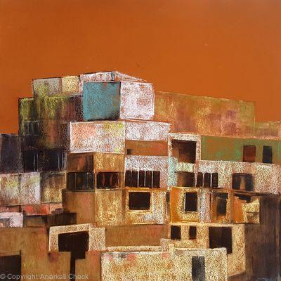 Lima Buildings