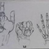 hand form