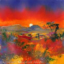 Sundown South Africa