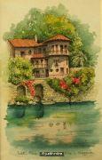 Villa on Lake Maggiore - 815