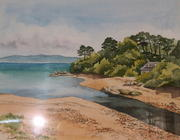 Cottage on the Shore - 907