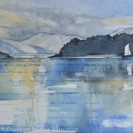 On the Loch