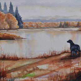 Dabton Loch