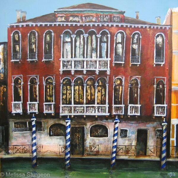 Palazzo Corner Martinengo