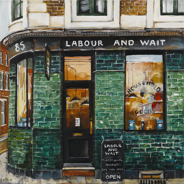 Labour and Wait