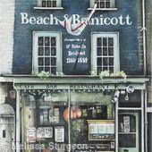 Beach  Barnicott