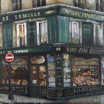 Chocolat sur Rue Faubourg