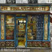 28 Boulevard Beaumarchais