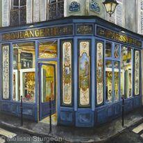 Boutique Boulangerie, Le Marais