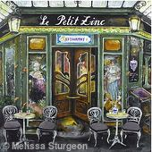 Aperitifs at Le Petit Zinc