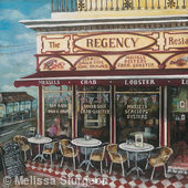 The Regency Restaurant, Brighton