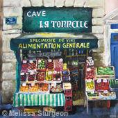 Cave La Torrelle