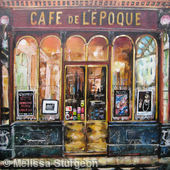 Cafe L'Epoque