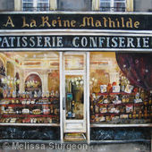 A La Reine Mathilde, Bayeux