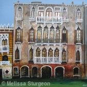Palazzo Tron Memmo