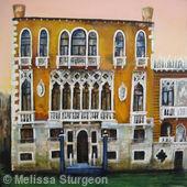 Palazzo Contarini dai Cavalli